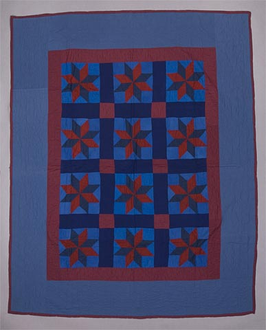 Amish Quilts image