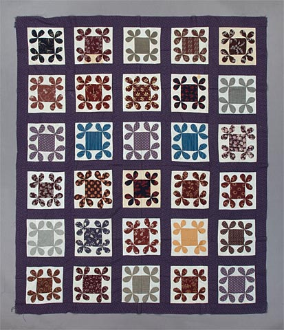Rosenberg Quilt Collection image