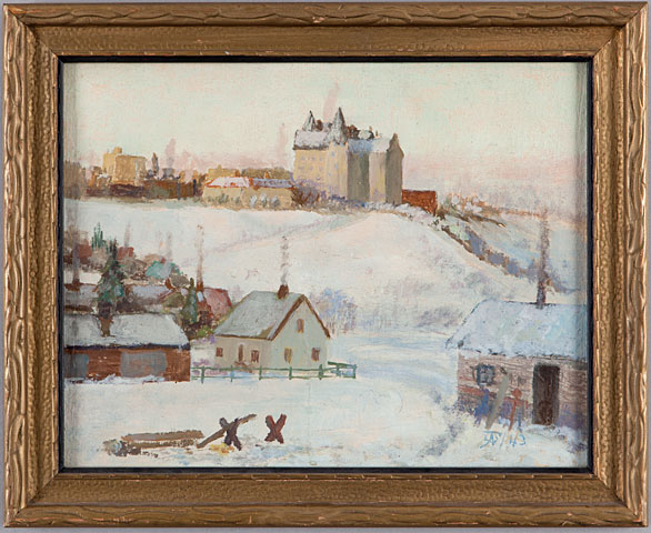 Paintings image