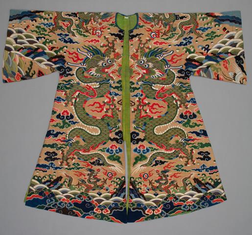 Tibetan Textiles image